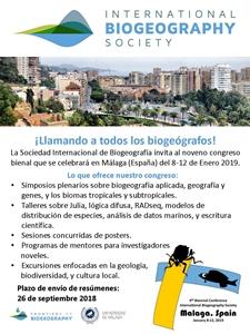 IBS Malaga 2019