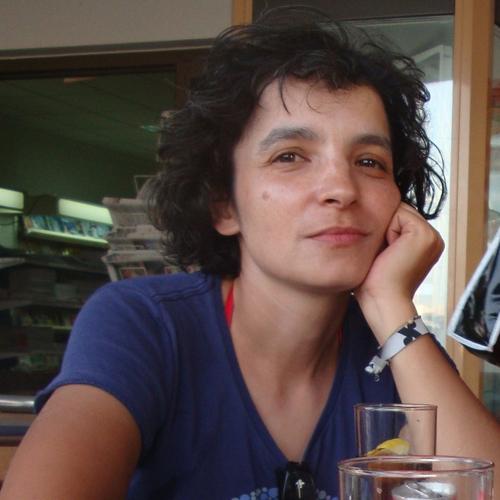 Ana Marcia Barbosa