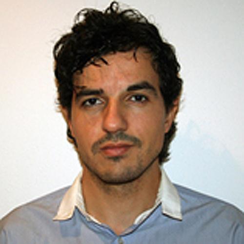 David Romero Pacheco