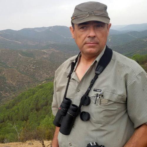 Antonio Pulido Pastor