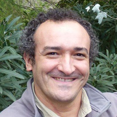 Antonio Román Muñoz Gallego