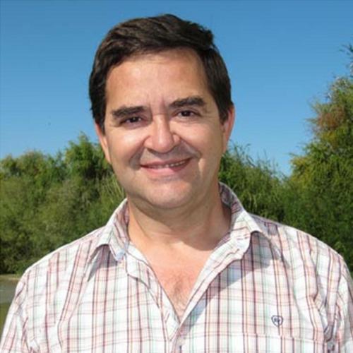 Rafael Villafuerte Fernández